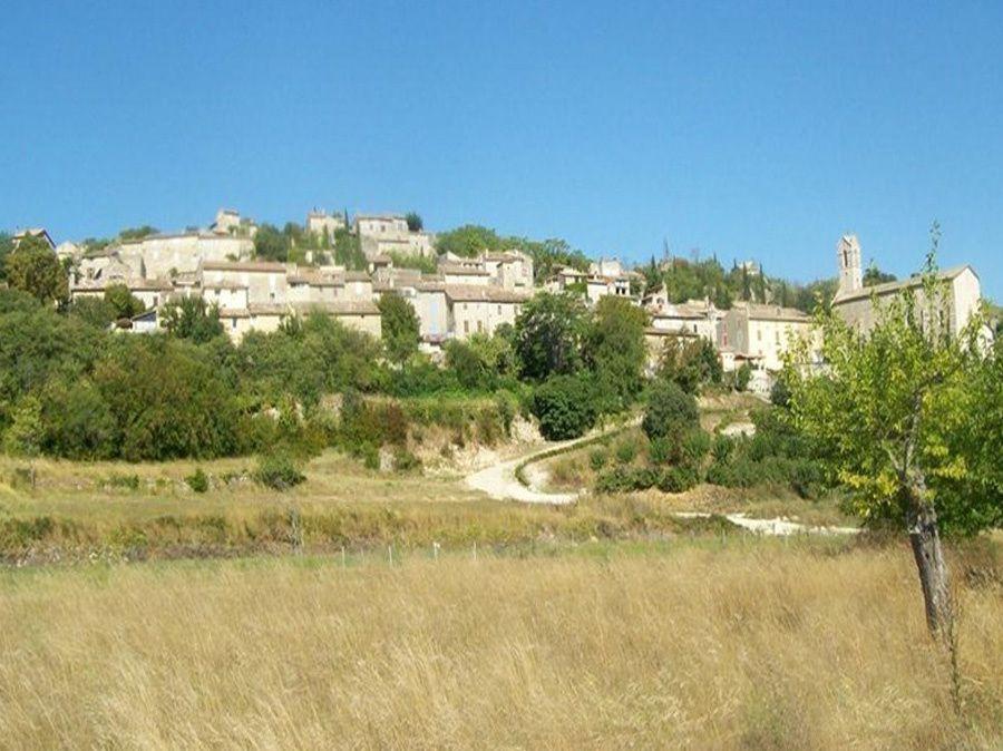 Vacances en Ardèche méridionale.