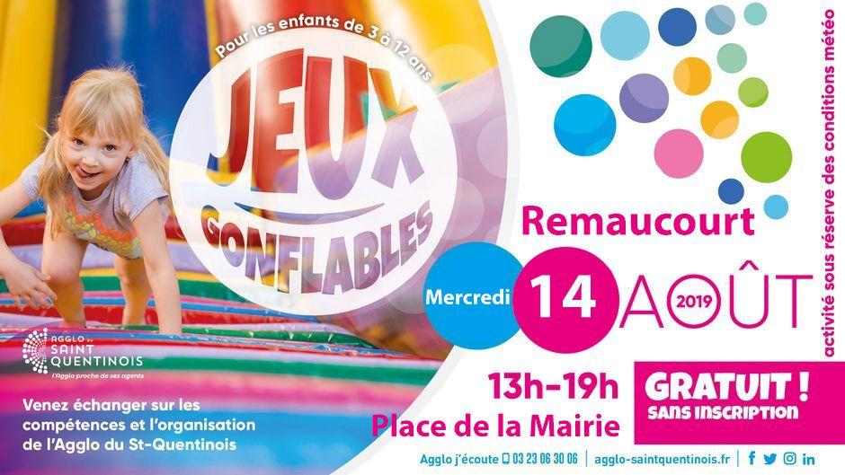 Info Agglo du Saint-Quentinois.