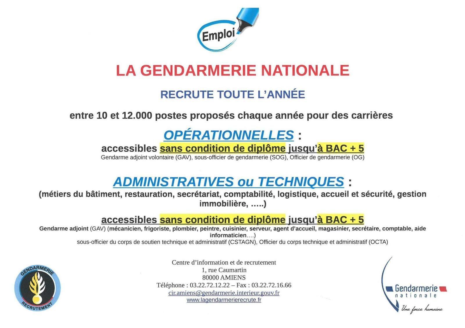 Info Mairie.