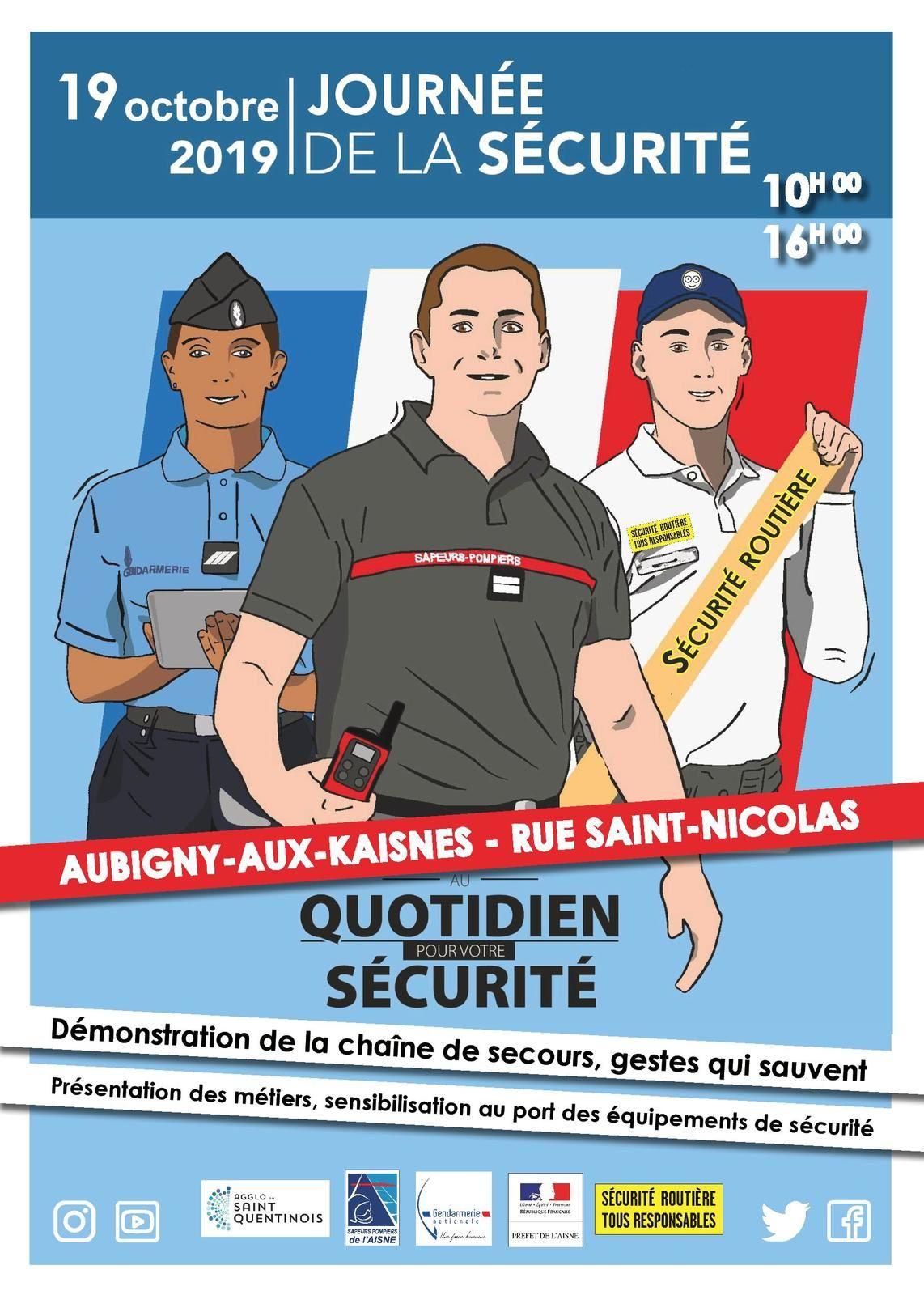 Info Agglo du Saint-Quentinois, info Mairie.