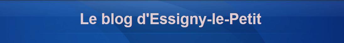 Article publié par jphb. Blog d'Essigny-le-Petit. 21 janvier 2020