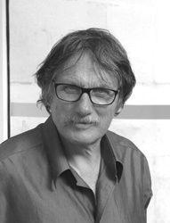 Le Passeur, Bruno Alberro, chez Elan Sud