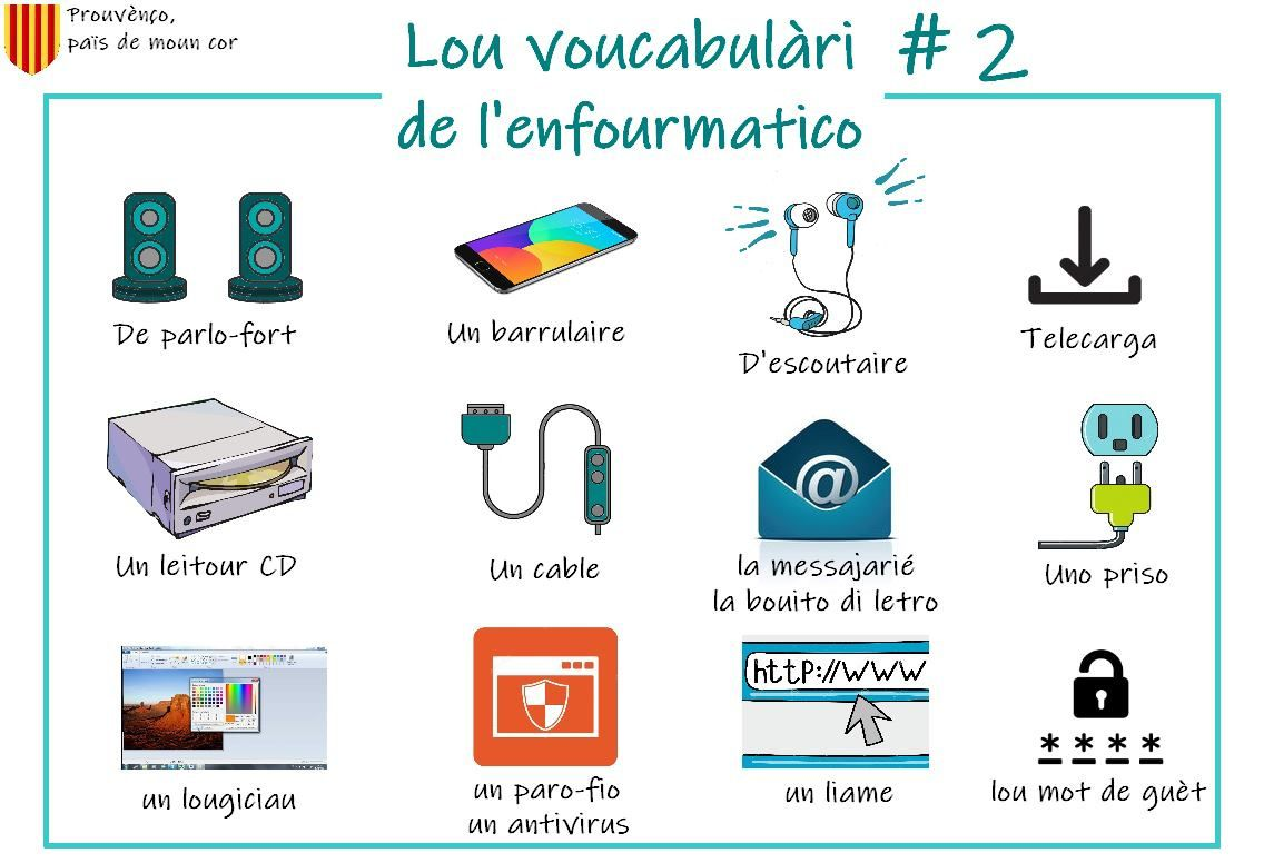 03 Vocabulaire