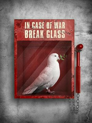 In case of war..