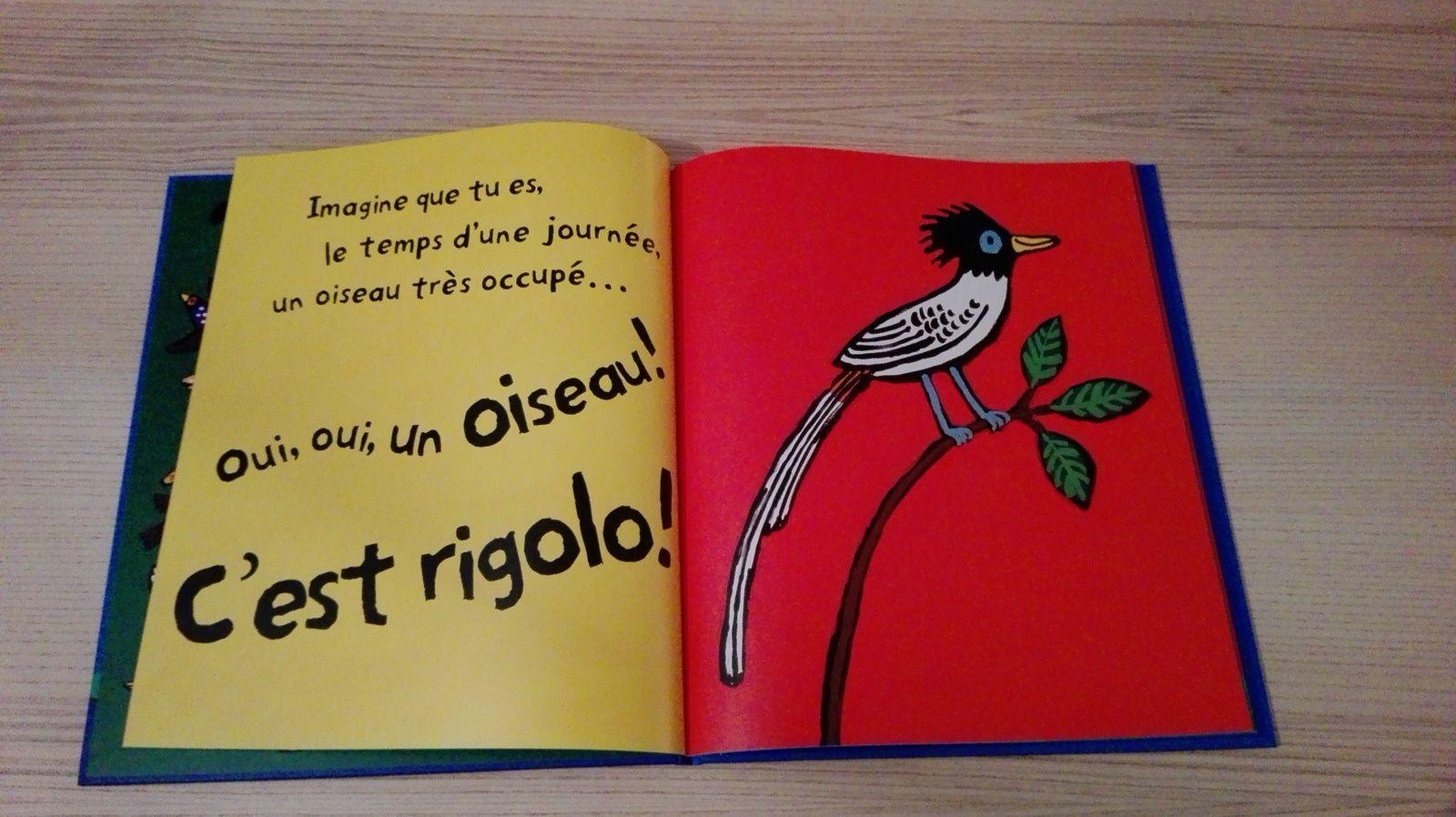 Chut les enfants lisent #30