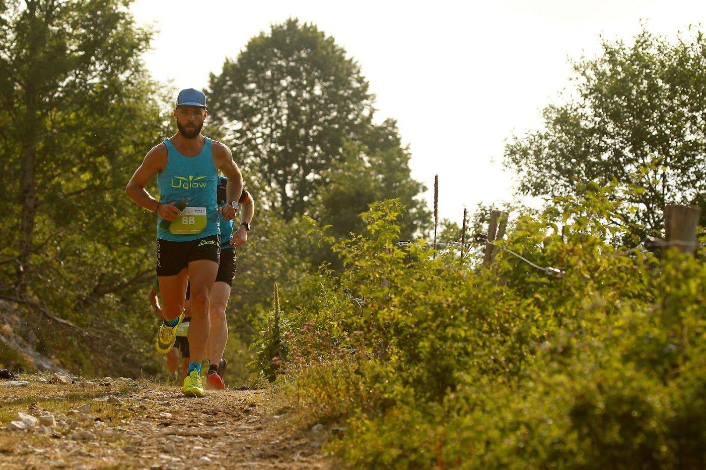 Valfoncine Trail