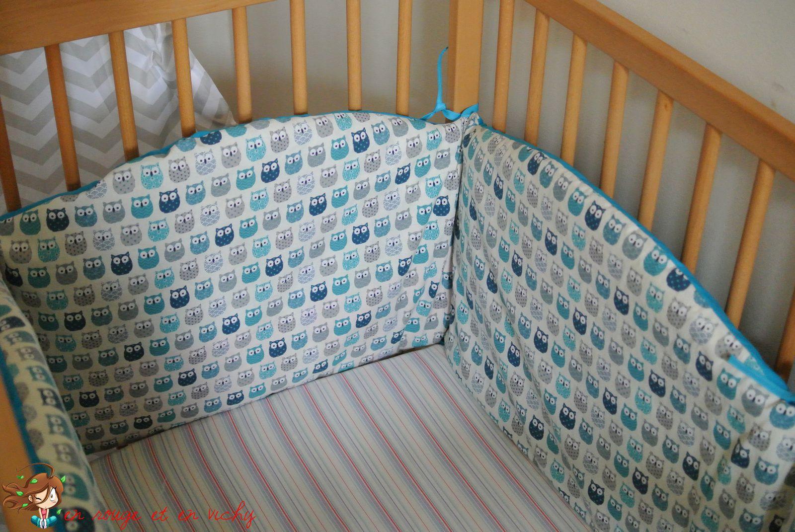 Baby box renard