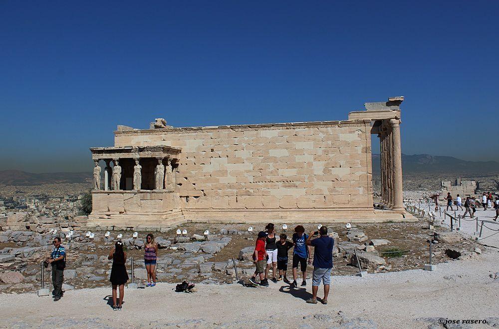 Ακρόπολη, Atenas
