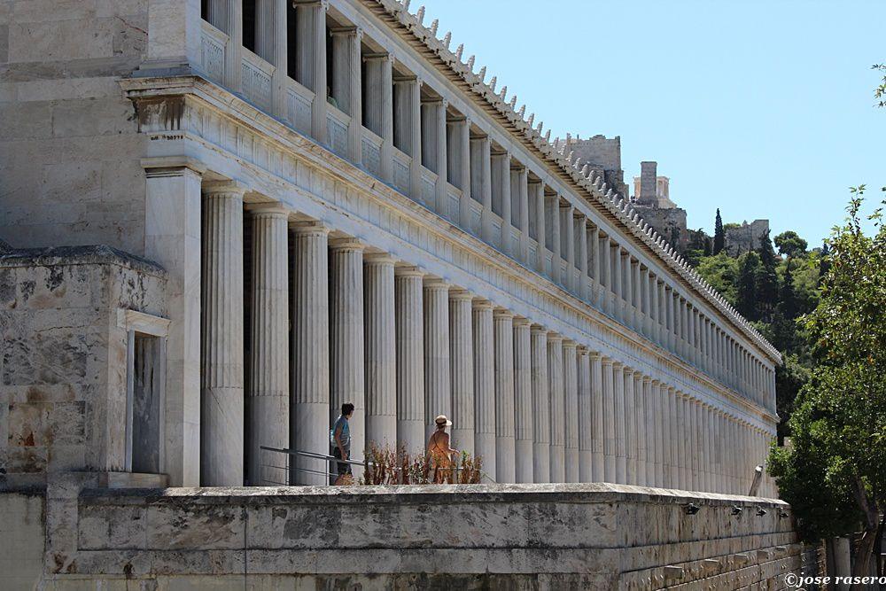 Monastiraki y Plaka