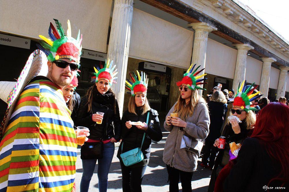'Carnaval de Cádiz' 10/02/2018
