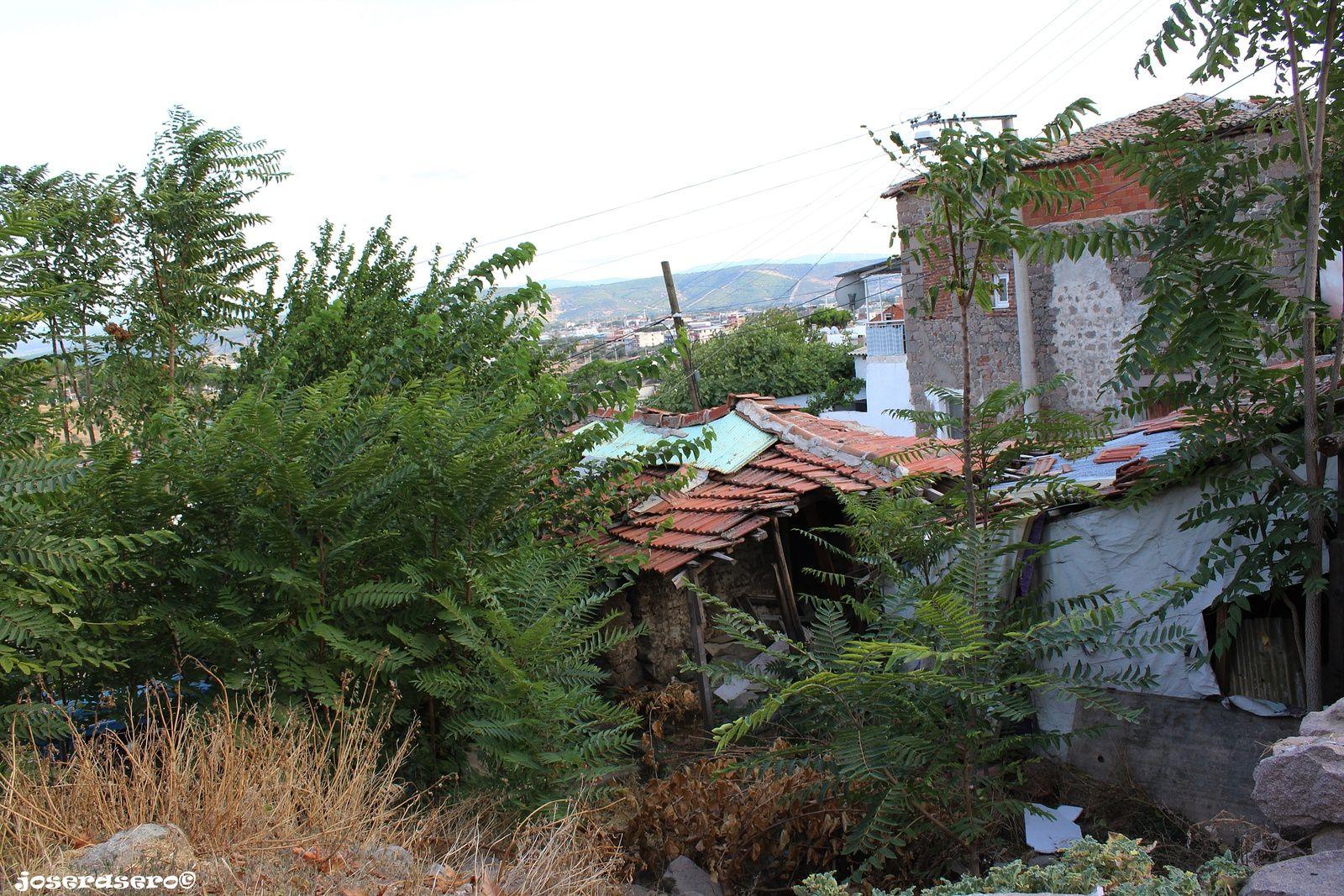 'Pérgamo, Bergama (Izmir)'