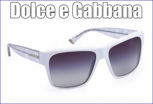 Dolce&Gabbana: Sole 2013 tutti gli occhiali