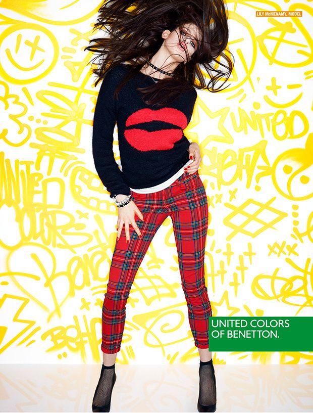 Guess - PennyBlach - Benetton