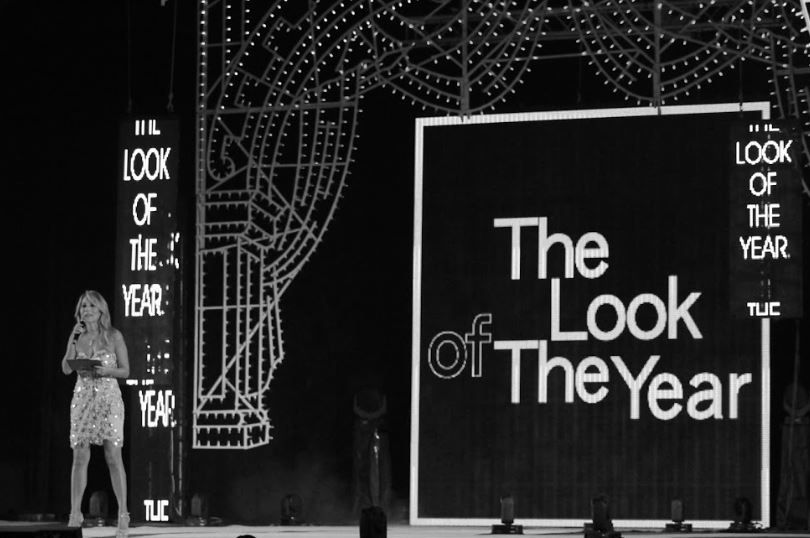Jo Squillo pesenta il The Look Of The Year