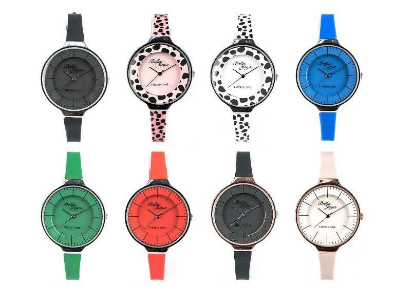 Orologi Weitzmann Trendy One tutti i colori disponibili