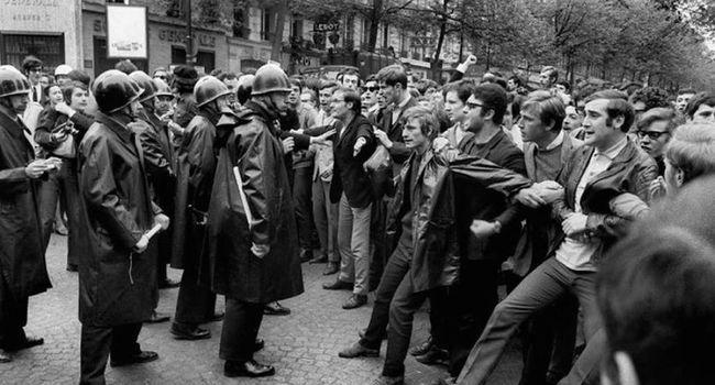 Mai 1968, retour sur ce mouvement de contestation historique