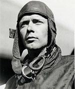 Charles, Lindbergh
