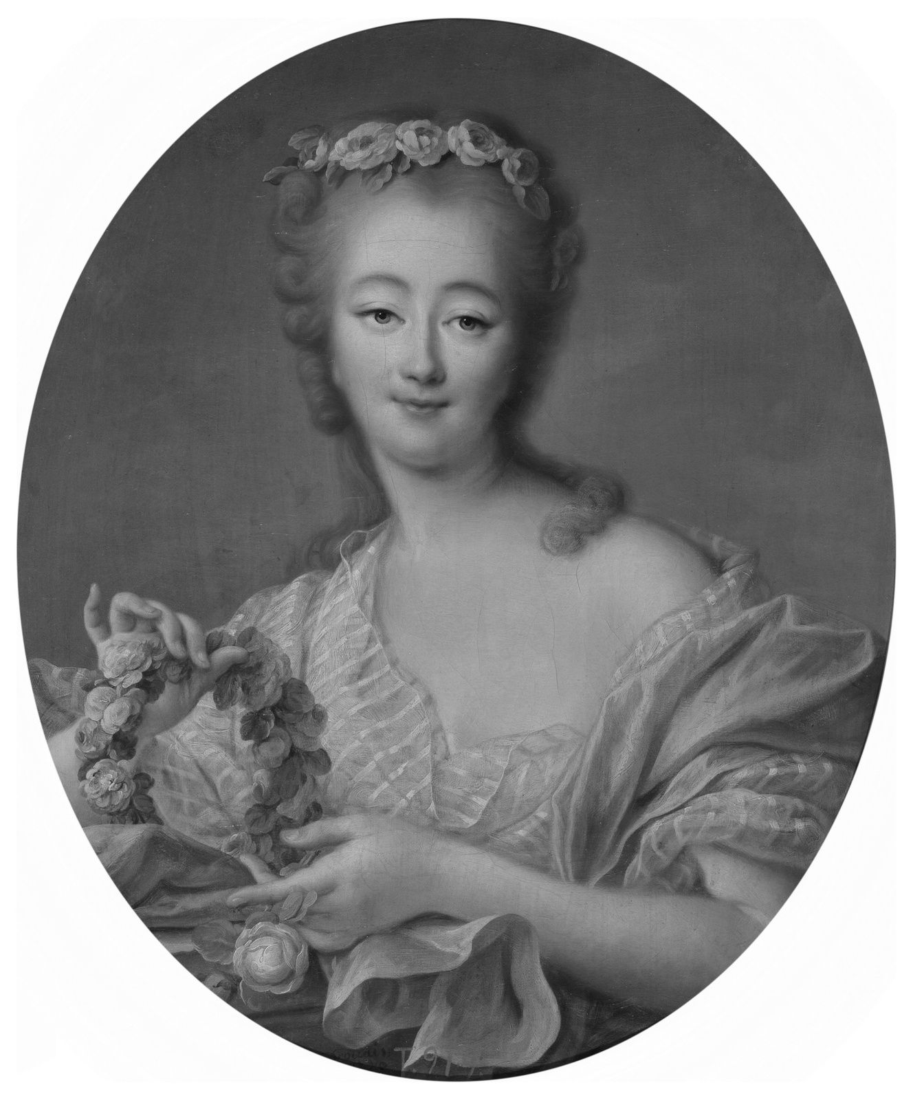 Scandale à la Cour : Comtesse du Barry, de courtisane du tout Paris à favorite de Louis XV