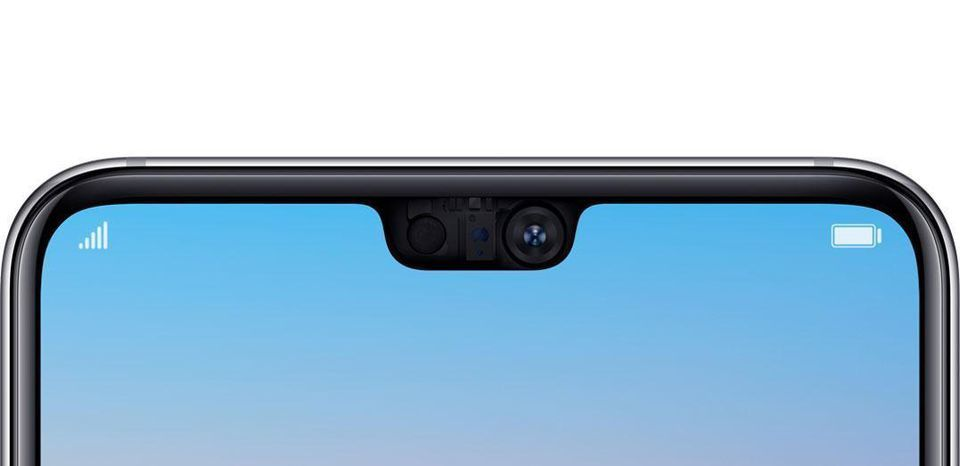 iPhone With Triple-Lens Camera: Rumors Vs. Huawei P20 Pro