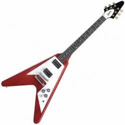 La Guitarra Flying V (Gibson)