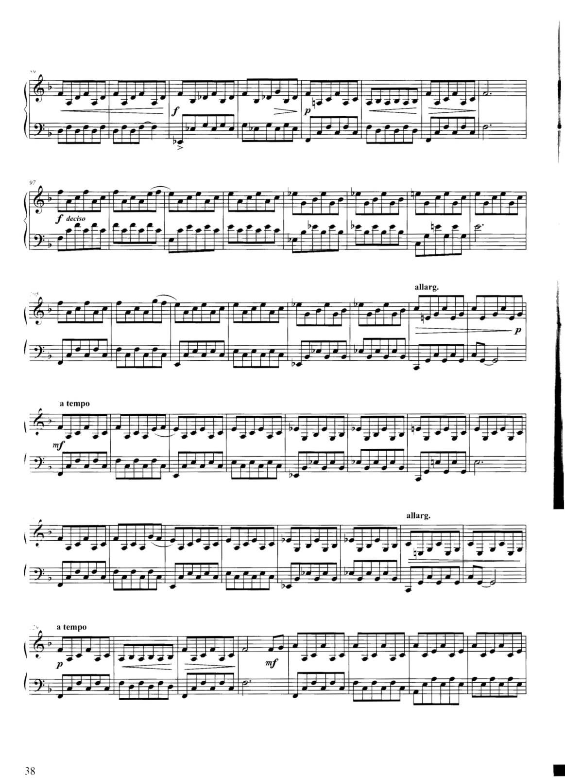 "Partitura Para Piano ""Julia"" | Ludovico Einaudi"