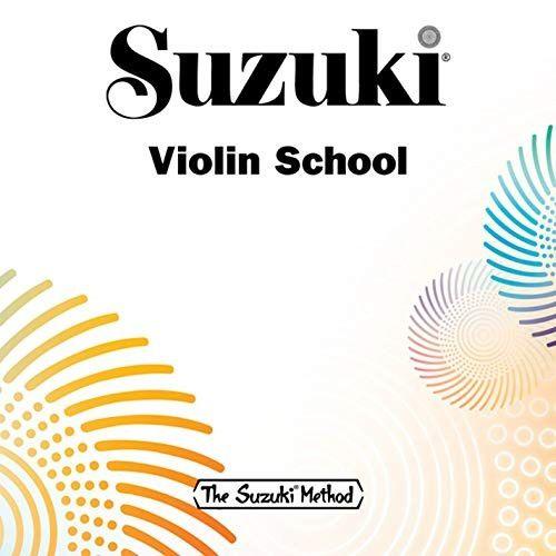Método Suzuki para Violín - Volumen 5
