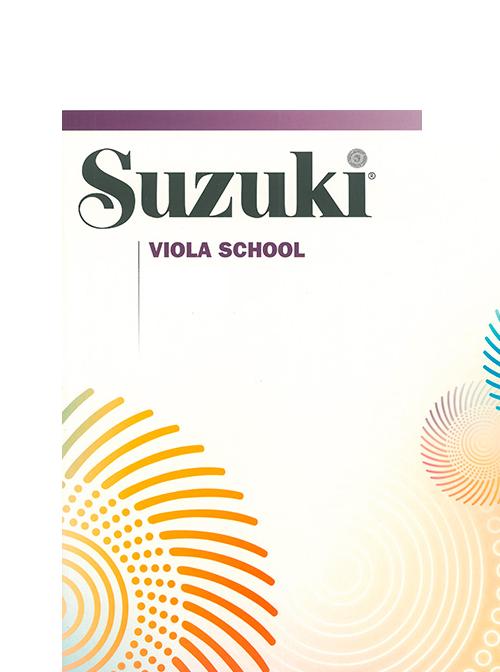 Método Suzuki para Viola  - Volumen 4