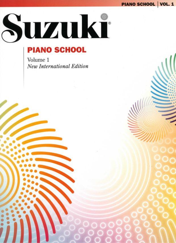 Método Suzuki para Piano - Volumen 1