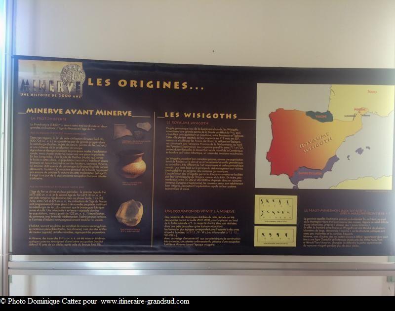 Minerve, la citée perchée : un bijou médiéval de 3000 ans