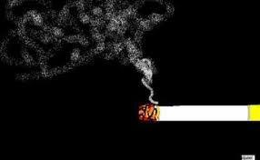 Prener soin de vous mes amis(es) internautes la cigarette c'est du poison écouter le message et regarder qu'est ce qui mentionne sur la poche des cigarettes avez-vous toujours intéressé à fumer