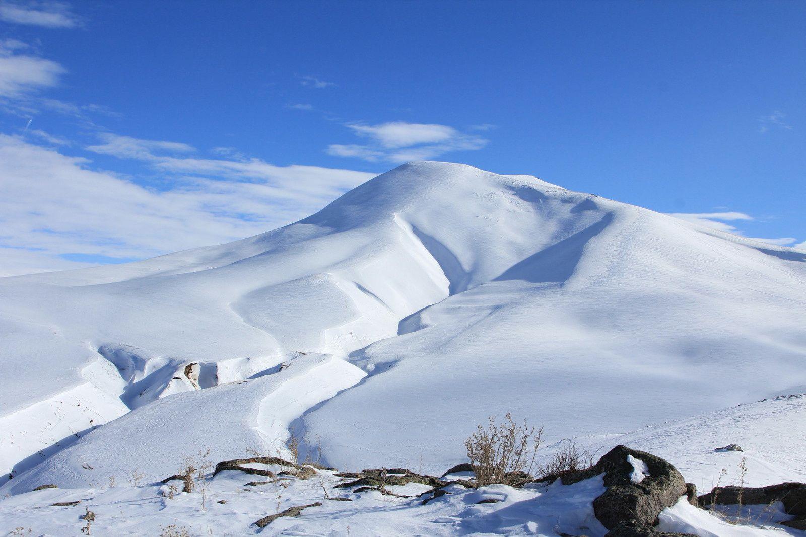 ARMENIE 21/28 février 2020 ski de randonnée & YOGA