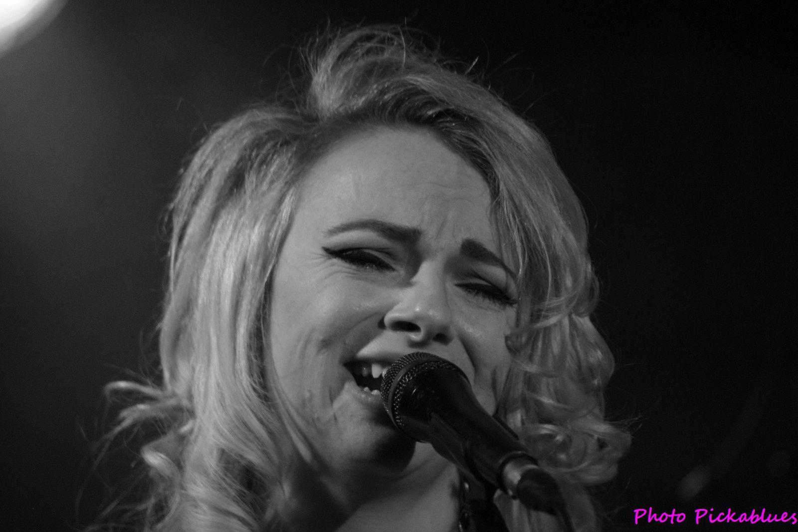 Samantha Fish - 28 mars 2017 - La Boite à Musiques, Wattrelos (59)