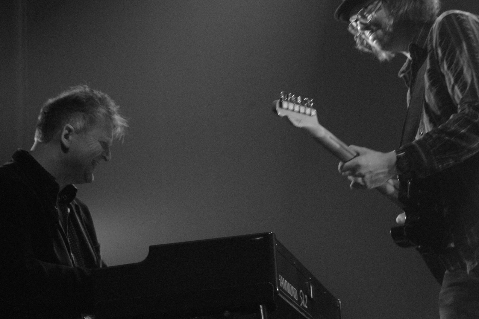 Phil Bee's Freedom - 25/11/2017 - Athena Blues Festival, St Saulve (59)