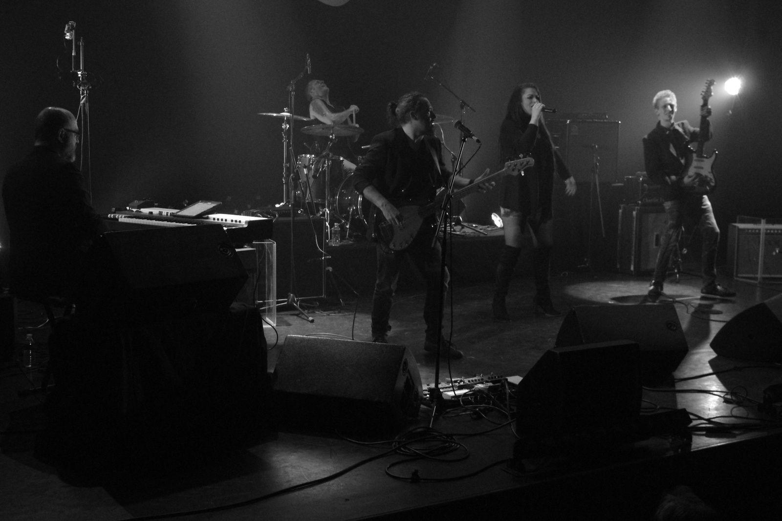 Rosedale - 25/11/2017 - Athena Blues Festival, St Saulve (59)
