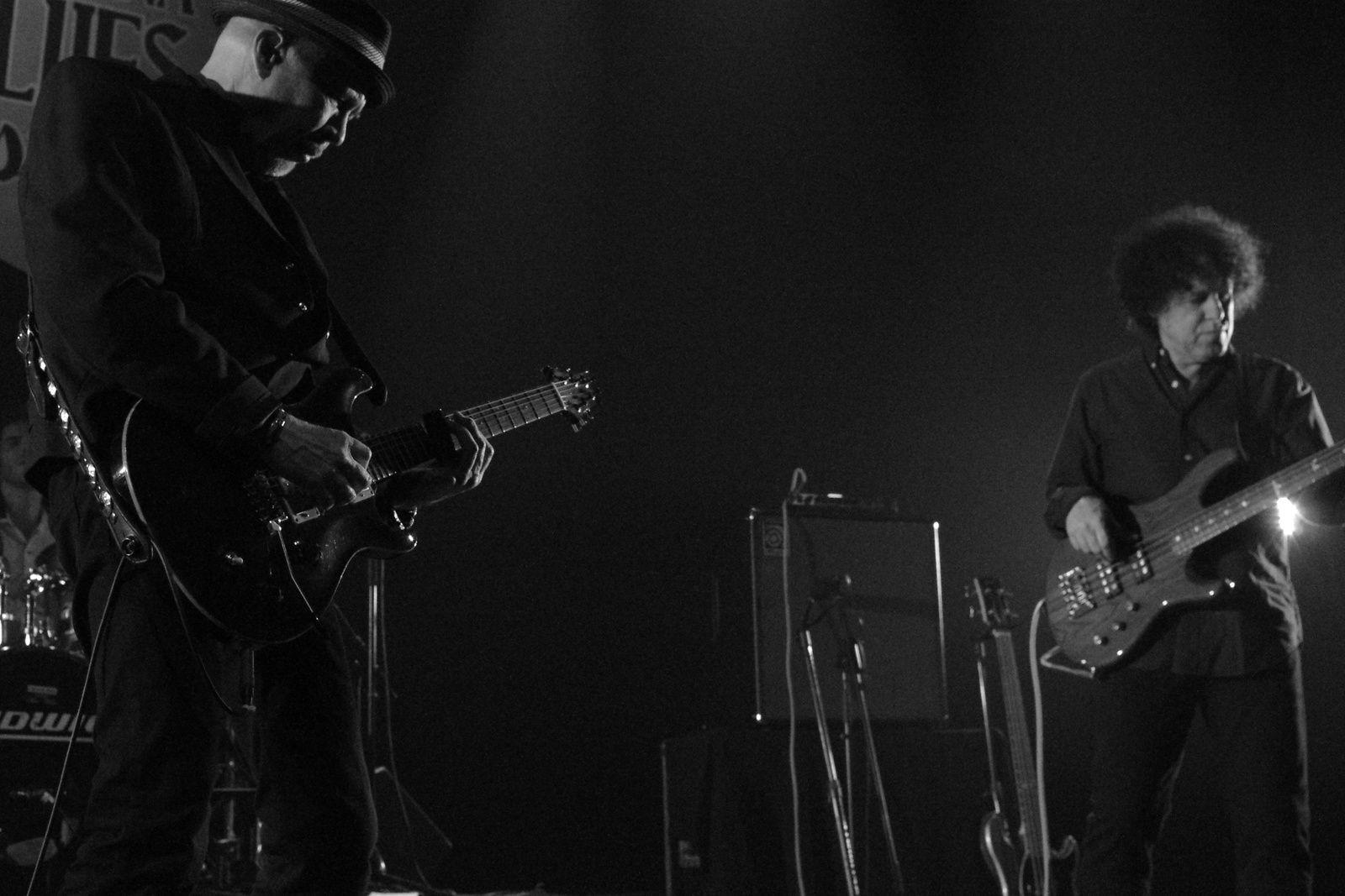 Van Wilks Band - 25/11/2017 - Athena Blues Festival, St Saulve (59)