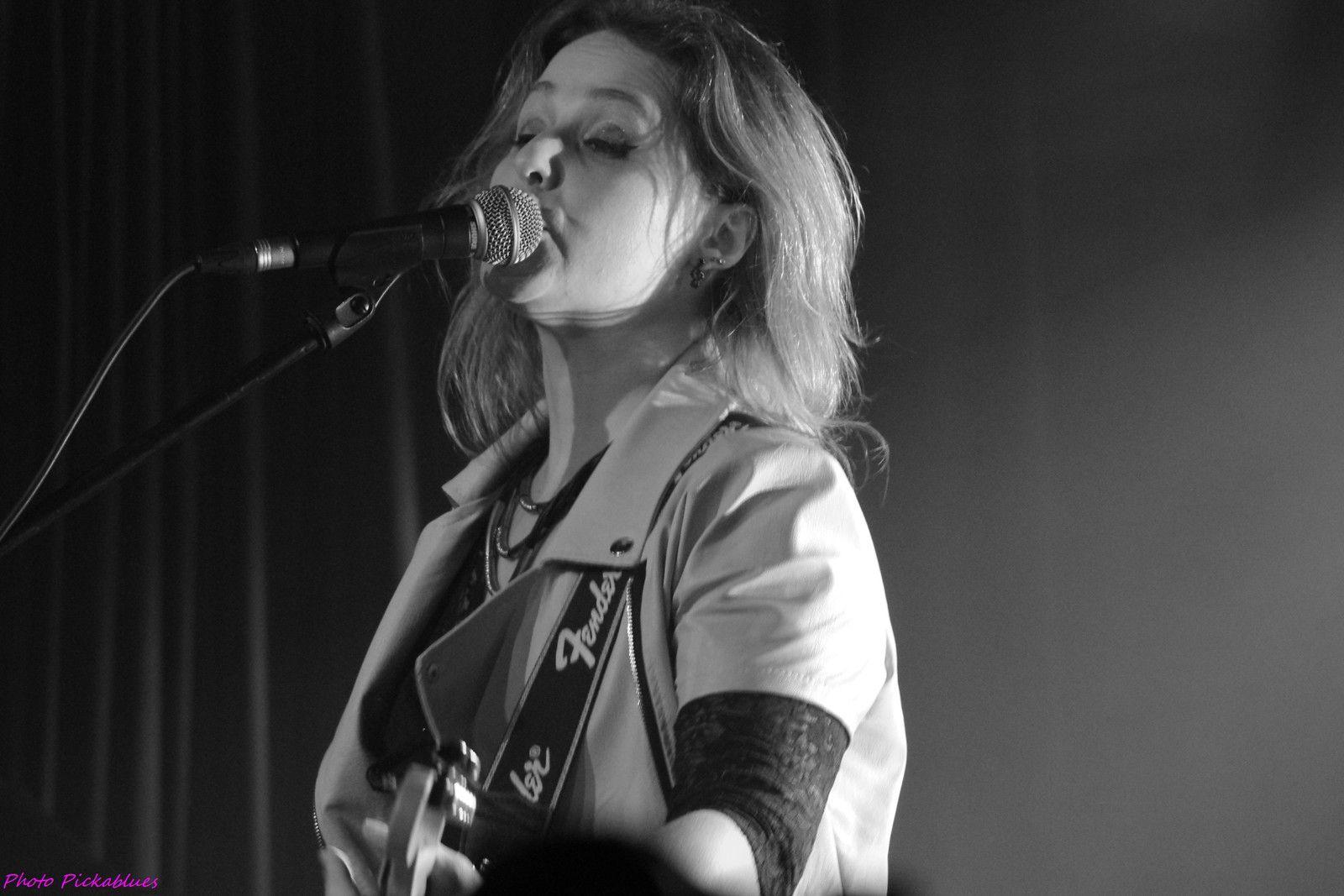 Eliana Cargnetutti - 01/03/2020 - Blues en Mars 2020 - La Boite à Musiques, Wattrelos (59)