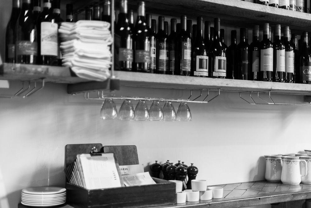 Lardo Eatery & Bar
