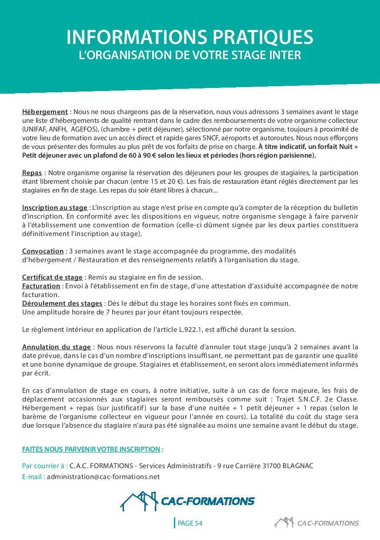 le catalogue des formations professionnelles des professionnels du travail protégé et adapté:www;cac-formations.net