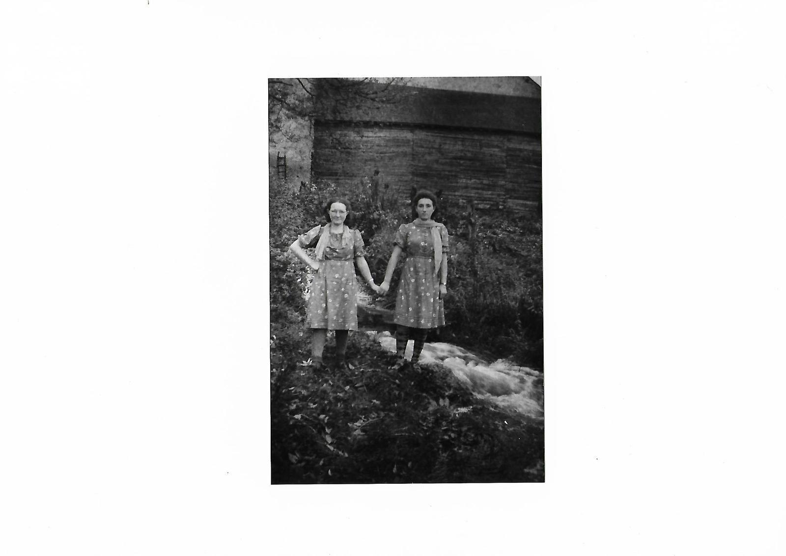 Le moulin de Respelt et la famille RATY