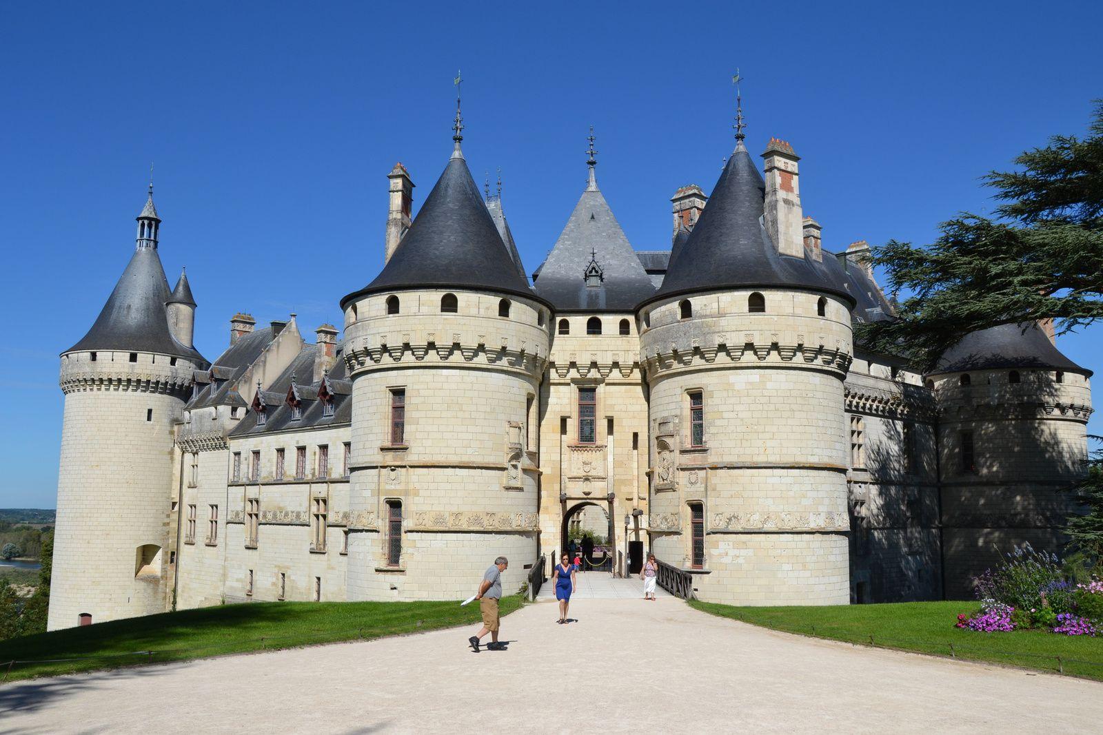 Mon premier Festival des Jardins à Chaumont-sur-Loire !