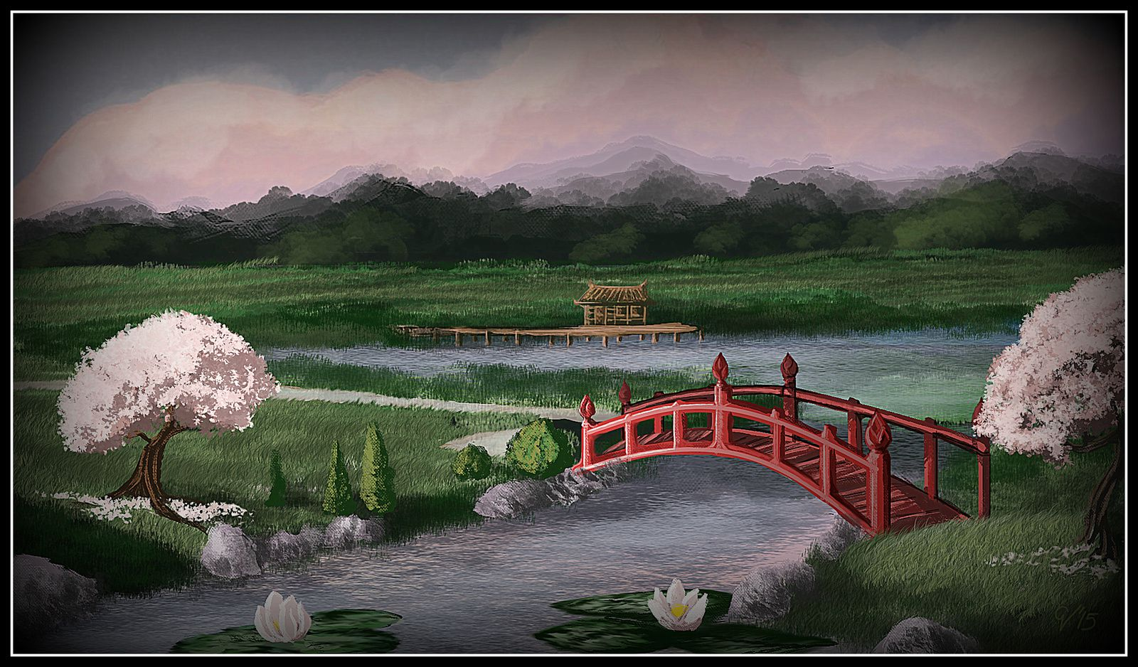 scenery images
