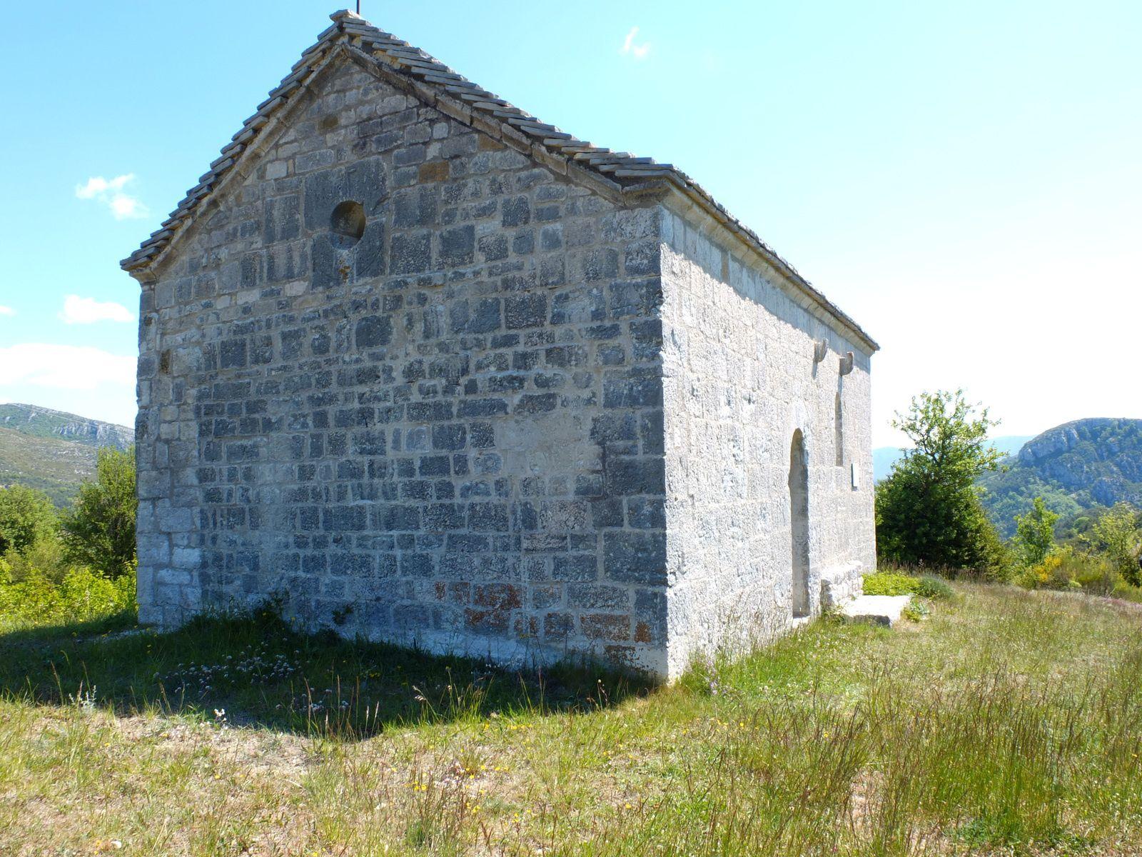 Chappelle Saint Didier