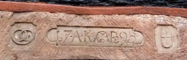 Les emblèmes des corporations d'artisans à Obernai