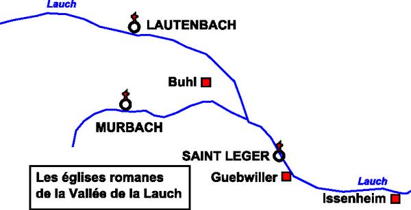 Statuaire de Murbach