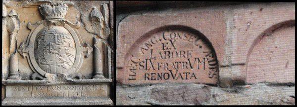 La Chapelle Pendante et sa tradition oubliée