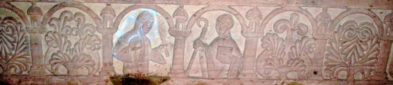 La sirène du sarcophage d'Adeloch