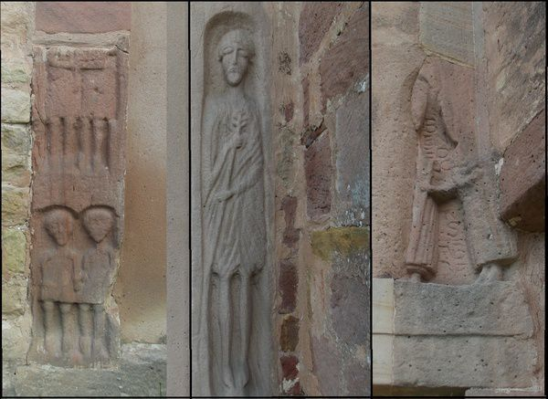 Escapade romane dans les Vosges du Nord