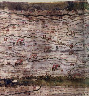 Escapade romaine dans les Vosges