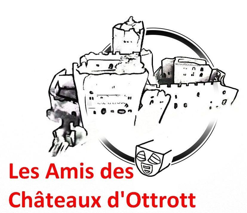 Les Amis des Châteaux d' Ottrott