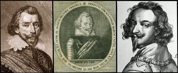 Ernest de Mansfeld